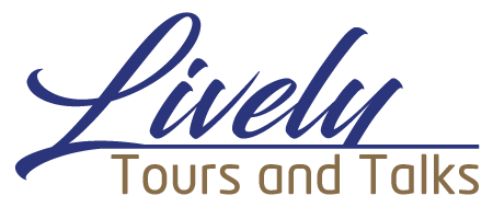 Lively Tours and Talks