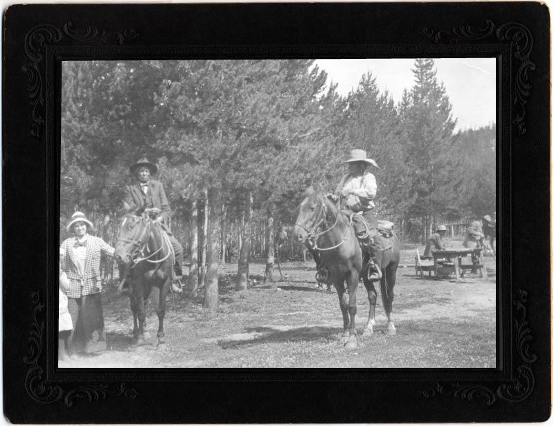 Arapaho at Ranch